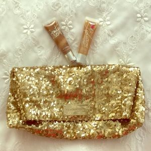 💋 Sequenced Cosmetics Bag 💼